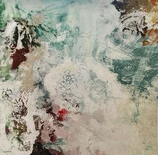 Amélie Ducommun | Unfolding Memories, installation view