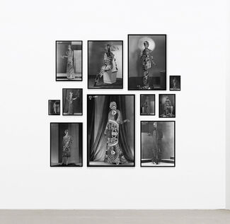 Kadel Willborn at Art Cologne 2017, installation view