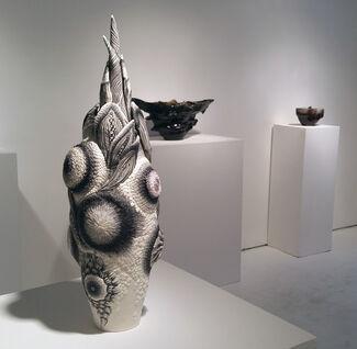 Contemporary Japanese Kōgei, installation view