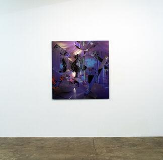 Nicole Cohen: Domestic Concerns, installation view