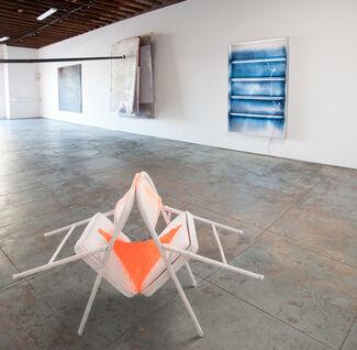 Jeremy Everett / The Good Part, installation view