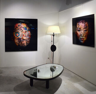 KEEP CALM and SUMMER ON, installation view