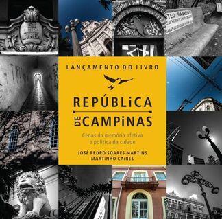 Caminhos de Joaquim - República de Campinas, installation view