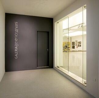 Galeria Berenice Arvani at Latitude Art Fair, installation view