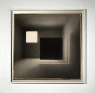Marco Tirelli, installation view