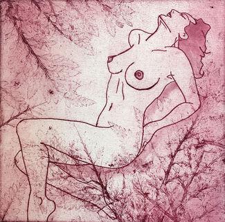 SECRET GARDEN: The Female Gaze on Erotica, installation view