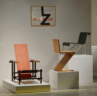 Galerie VIVID at Design Miami/ Basel 2014, installation view