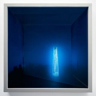 Cécile B. Evans, Yuri Pattison – Monopole Memory @ Der Würfel, installation view