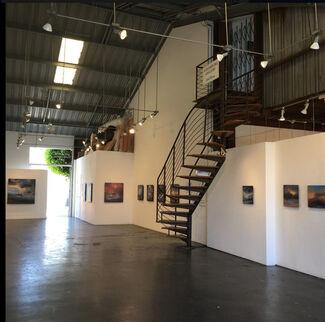 Current Works, installation view