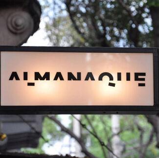 Almanaque at ZsONAMACO FOTO 2016, installation view