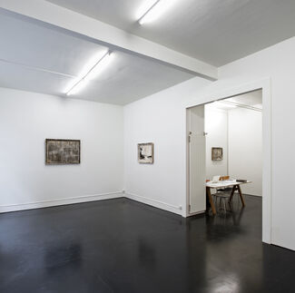Bertrand Planes | Hyper Réel | Galerie Laurence Bernard, installation view