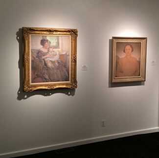 Panorama – 250 Years of American Art, installation view