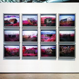carlier | gebauer at abc art berlin contemporary 2014, installation view