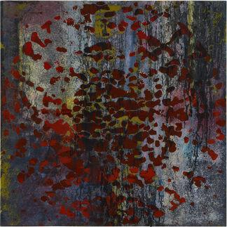 SPLASH OF LOVE, installation view