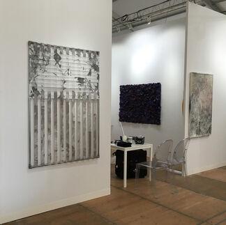 UNIX Gallery at Art Southampton 2016, installation view