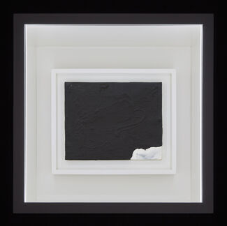 Robert Motherwell: The Box, installation view