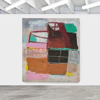 MARCUS BOELEN - DIRTY ATTRACTION, installation view