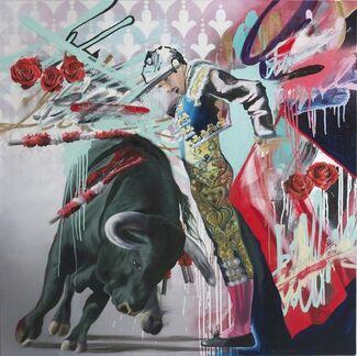 Jeremiah Kille: Fragile Empire, installation view