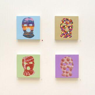 Tropefiend: Casey Weldon, installation view