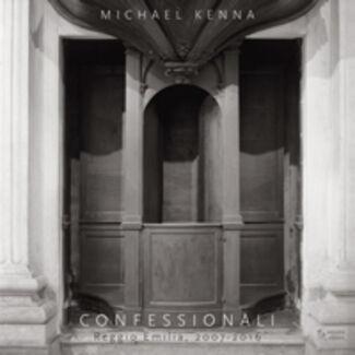 MICHAEL KENNA: Abruzzo & Confessionali, installation view