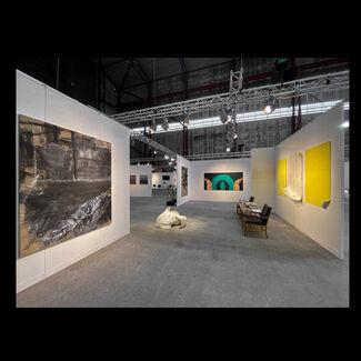 Galleri Franz Pedersen at Enter Art Fair 2020, installation view