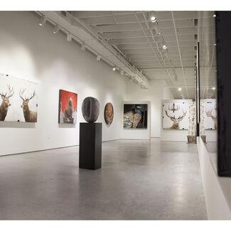 Kollabs | New Work, installation view