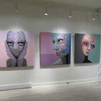 The Sweetness of these Souls ( La douceur de ces âmes), installation view