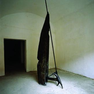 Giuseppe Maraniello - Sponde, installation view