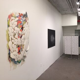 What Makes Us?, installation view