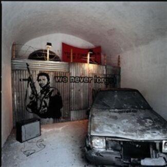 Costa Vece - Revolution Patriotismo, installation view