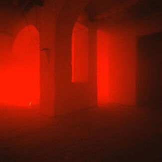 Jaume Plensa - Il suono del sangue parla la stessa lingua, installation view