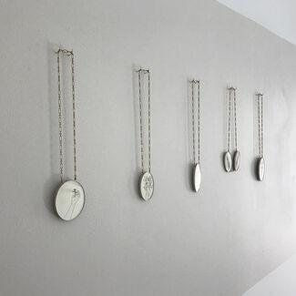 Melanie Bilenker, installation view