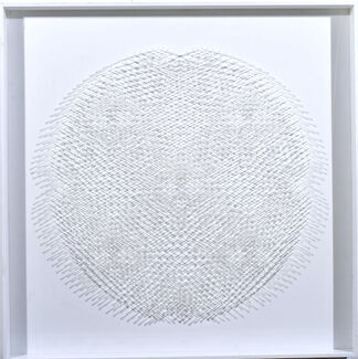 Art Lab: Arturo Quintero, installation view