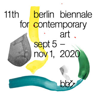 11th Berlin Biennale for Contemporary Art, installation view