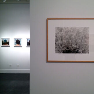 ABOUT LAND: The Landscape in Contemporary Photography, installation view