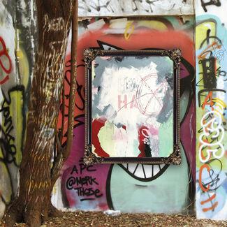 Lost & Found, installation view