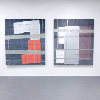 AMEL BENNYS FOR YOUR EYES ONLY, installation view
