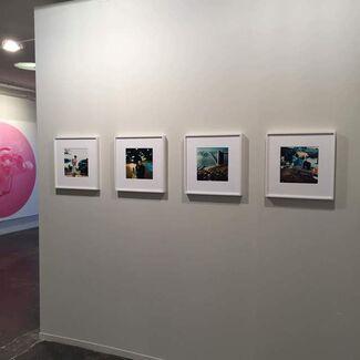 Feroz Galerie at SP-Arte 2015, installation view