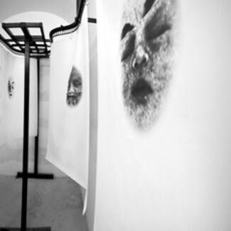 Christian Boltanski - Sans Fin, installation view