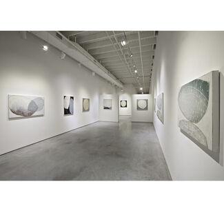 Karine Léger   Where We Met, installation view