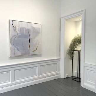 Ele Pack - Made of Air, installation view