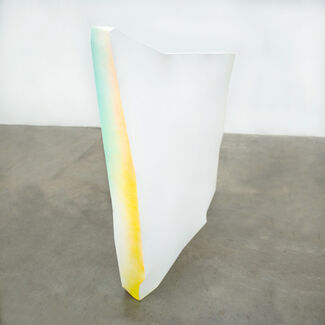 Eduardo PORTILLO: Slanted + Over-Lit, installation view