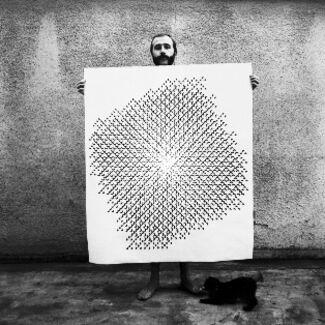 Gottfried Jäger: Photographs of photography - Generative works 1965 - 2012, installation view