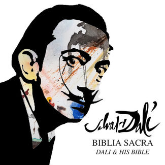 Salvador Dali - BIBLIA SACRA: Dali & His Bible, installation view