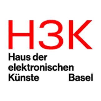 HeK (Haus der elektronischen Künste Basel) at LISTE 2015, installation view