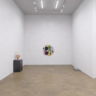 make it make sense, installation view