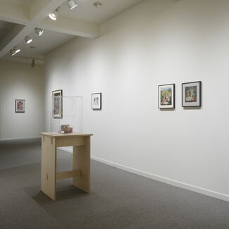 Jean Conner, Lynn Hershman Leeson, Gay Outlaw - Constellated, installation view