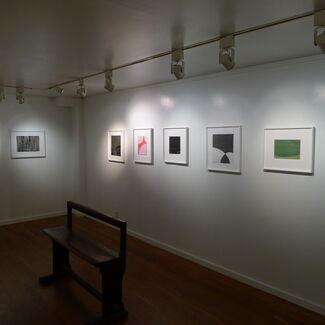 Lower Gallery Exhibition, installation view