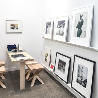 Mai 36 Galerie at fiac 17, installation view