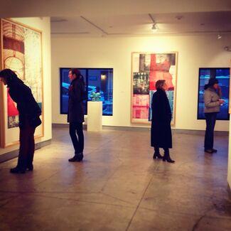 Soviet Experience, installation view